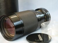 Tamron AD2 80-210MM 3.8-4 MACRO ZOOM LENS CASED   £9.99
